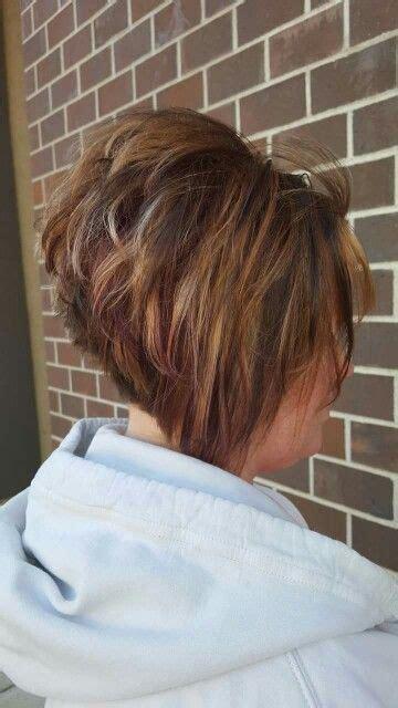 pin  sue ehrhardt  hair   hair cuts short