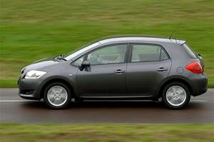 Toyota Auris Design : toyota auris 2007 2012 design styling autocar ~ Medecine-chirurgie-esthetiques.com Avis de Voitures