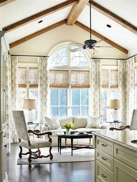 rideaux meuble cuisine les dernières tendances pour le meilleur rideau de cuisine
