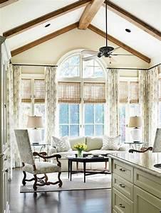 les dernieres tendances pour le meilleur rideau de cuisine With delightful couleur pour mur salon 11 les rideaux occultants les plus belles variantes en photos