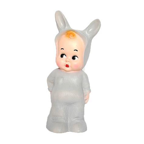 lapin and me le le veilleuse baby lapin gris lapin me pour chambre enfant les enfants du design