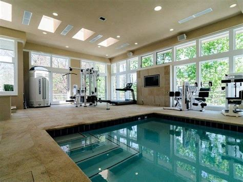 Spice Up Your Home Workout Sessions Through The Way You Design Your Small Home Gym