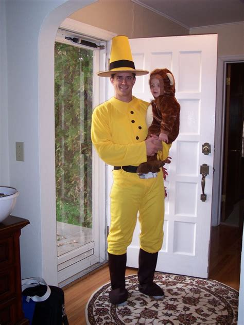 one of the cutest parent child halloween costume ideas i