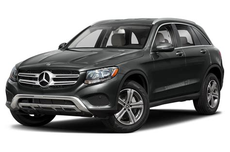 The cargo area of the glc interior is thoughtfully designed to not only keep your belongings organized but also safe and secure. New 2019 Mercedes-Benz GLC 300 - Price, Photos, Reviews ...