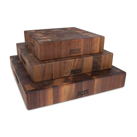 butcher block tops cutting boards walnut chopping block 3 quot