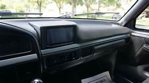 1993 Ford F350 Crew Cab 4x4 Long Bed 7 3l Idi Turbo Diesel