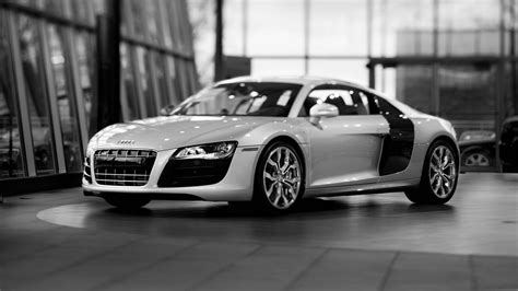 Audi Hd Wallpapers 1080p