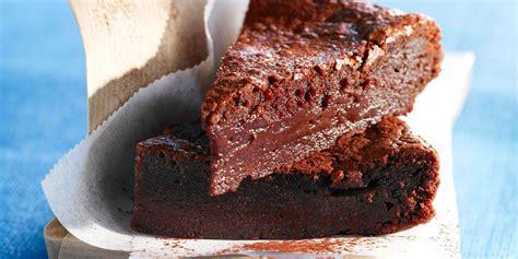 cuisine rouget fondant au chocolat facile et pas cher recette sur