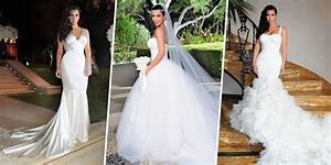 How to choose the best celebrity wedding dresses