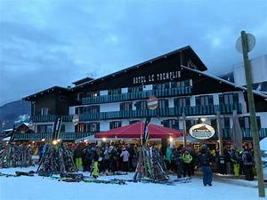 Lush Guide To Morzine  France