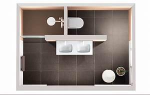 Plan 3d Salle De Bain : optimiser l 39 espace de votre salle de bains mobalpa ~ Melissatoandfro.com Idées de Décoration
