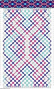 muster 83529 streicher 24 zeilen 38 farben 5 diy