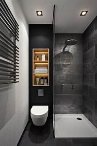 Eclairage Led Salle De Bain : 25 id es douche l 39 italienne pour une salle de bain ~ Edinachiropracticcenter.com Idées de Décoration