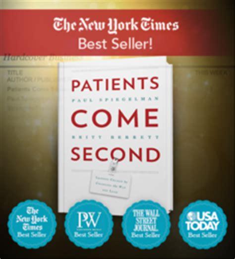 healthcare leadership book hits    york times