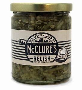 pare price to mcclure pickles