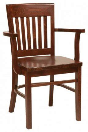 wooden kitchen chairs  arms foter