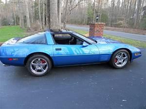 1991 Chevrolet Corvette - Pictures