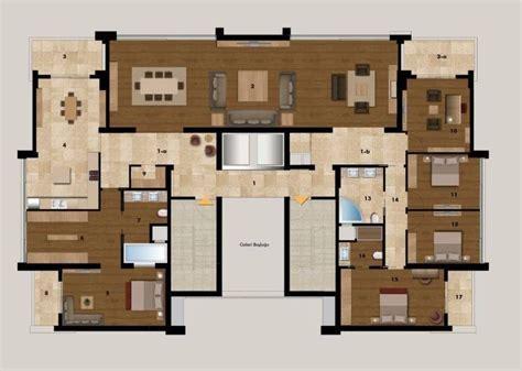 Luxus Bungalow Mit Garage by Luxus Bungalow Grundrisse Hausgrundriss In 2019