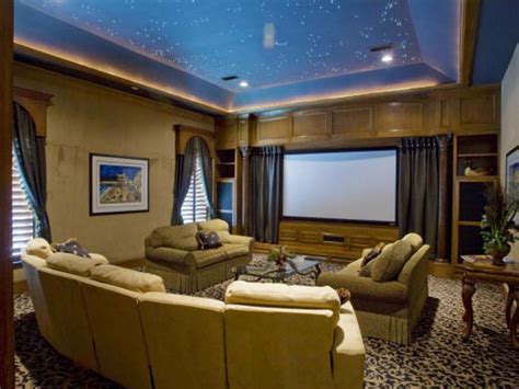 media room design ideas decorating and design ideas for