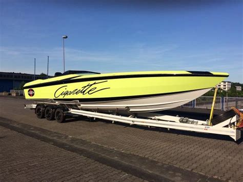 Cigarette Boats For Sale Germany by Cigarette Racing Boats For Sale In Germany Boats