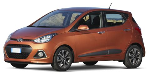 Al Volante Hyundai I10 Listino Hyundai I10 Prezzo Scheda Tecnica Consumi