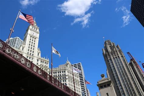 Architecture Tour With The Chicago Architecture Foundation