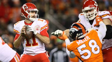 chiefs week  matchup  broncos