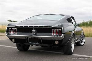 Ford Mustang Fastback : im genes del ford mustang 1967 fastback ford mustang ~ Melissatoandfro.com Idées de Décoration