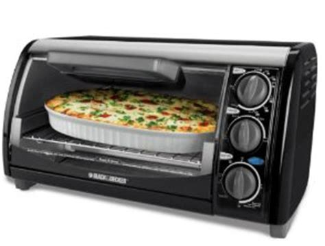 safest toaster oven cooking with a toaster oven