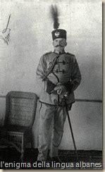Ministro Ottomano by L Enigma Della Lingua Albanese Il Regno Principe Di