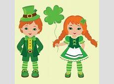 Actividades infantiles para celebrar el Día de San Patricio
