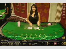 Live казино в Вулкане