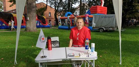 Daugavpils pilsētas komitejas jaunieši sniedz pirmo ...