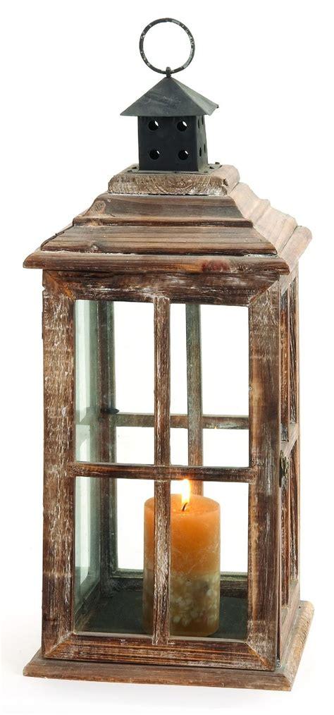 wooden lanterns ideas  pinterest lantern diy rustic lanterns  outdoor candle