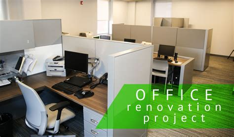renovation bureau office renovation project with jaw dropping results
