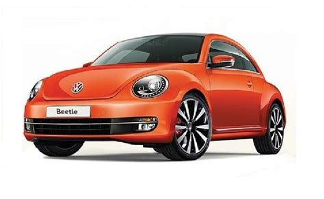 volkswagen beetle price  india images mileage