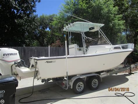 Used Mako Bay Boats For Sale In Florida by Mako Boats For Sale In Florida United States 3 Boats