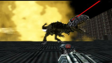 turok  turok   remastered  enhanced graphics