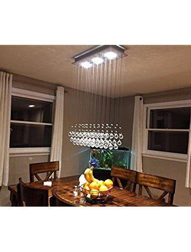 pm lampara de techo  comedor bolas de vidrio