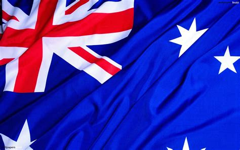 * easily to change australia flag images in your phone. Australia Flag Wallpapers - Wallpaper Cave