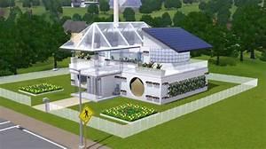 votes ma maison est une dalle de beton With awesome maison en forme de u 5 la maison ecologique plus mieux
