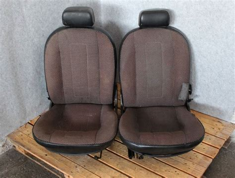 Fiat Spider Seats by Fiat 124 Sport Spider Coupe Front Seats Catawiki