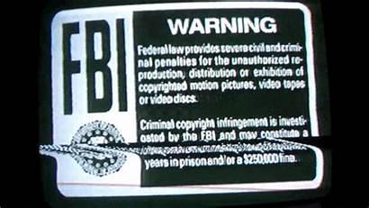 Fbi Warning Giphy