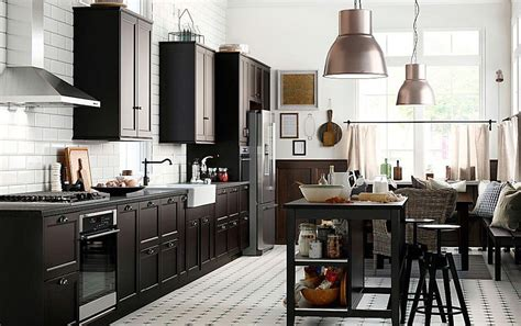 successfully design  ikea kitchen