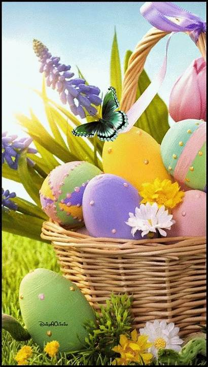 Easter Happy Backgrounds Boxing Holiday Plus Background