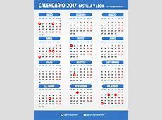 El calendario laboral de 2017 incluye el 2 de enero y el