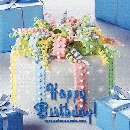 birthday flowers gifs tenor