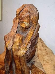 The allure of Mummies | I Spyer