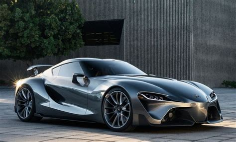 Images Of 2020 Toyota Supra by 2020 Toyota Supra Images Release Date Engine 2020