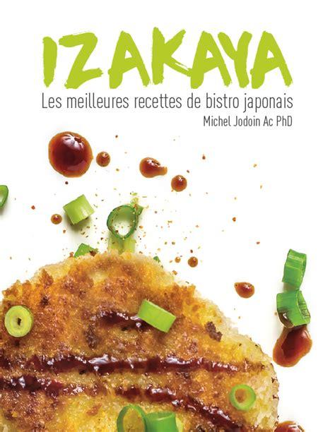 meilleurs livres de cuisine isakaya finaliste canadien pour le meilleur livre de